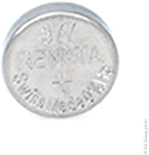 d2f393bf5 Renata / Swatch Group - Pila botón óxido de plata 377 RENATA 1.55V 28mAh -
