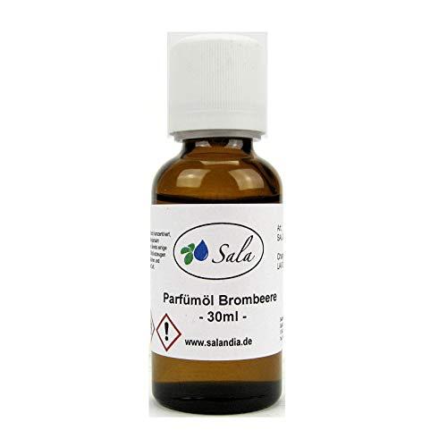 Sala Brombeere Duftöl Parfümöl Aromaöl 30 ml
