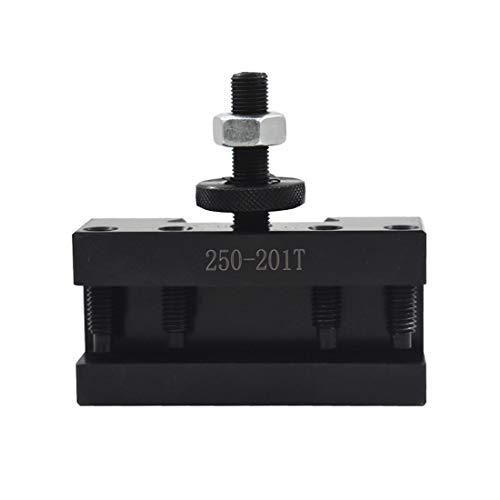 """Quick Change BXA 250-201 XL Oversize Turning Tool Holder CNC Lathe 10-15"""""""