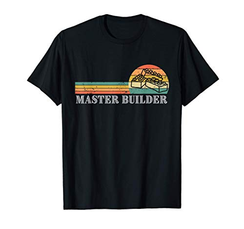 Master Builder - Block Building Kid…