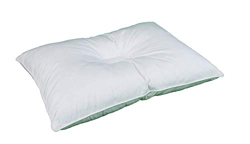 SLEEPHI Collection 1 Hypoallergenic Microfiber Pillow   Optimal for Side and Stomach Sleepers  ...