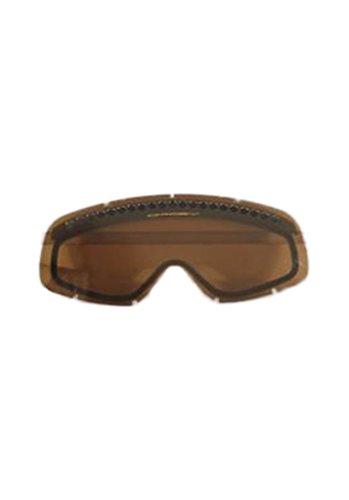 Oakley Herren O Frame Dual Vent Lesebrille, Black Iridium, Einheitsgröße