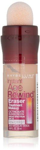 MAYBELLINE Instant Age Rewind Eraser Treatment Makeup - Medium Beige