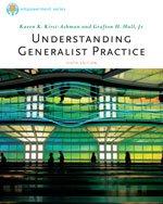Understanding Generalist Practice (6th Edition)