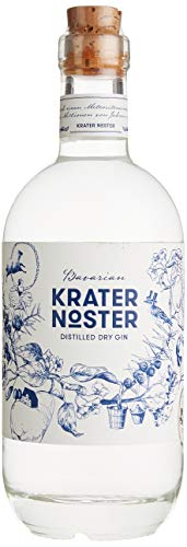 Krater Noster Distilled Dry Gin