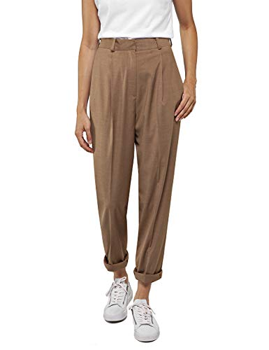 Replay Damen W8504 .000.50581 Hose, Beige (Beige 321), W30/L32