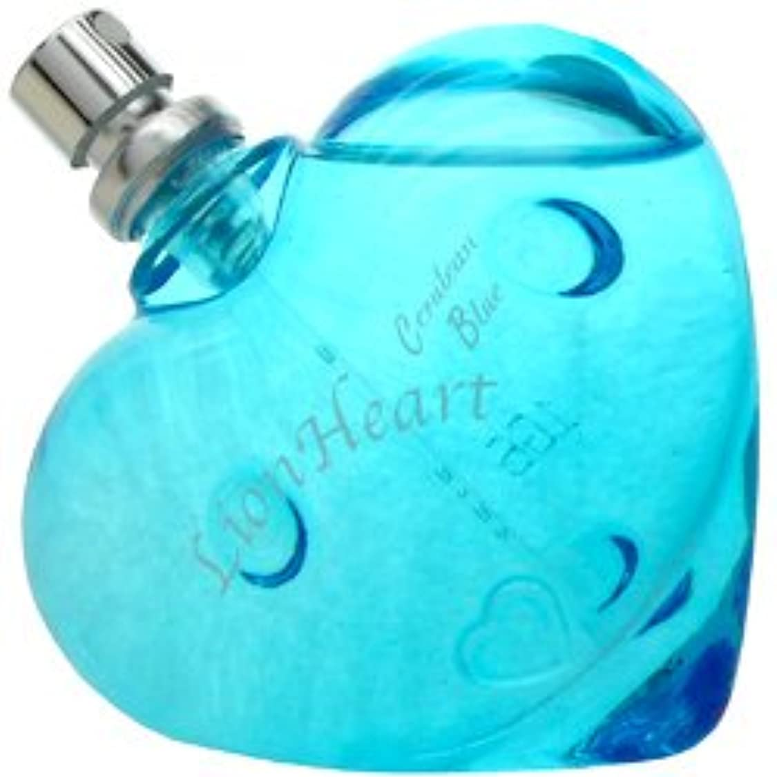 より良い受け入れる空◆テスター品【AngelHeart】Unisex香水◆エンジェルハート ライオンハート セルリアンブルーEDT 50ml◆