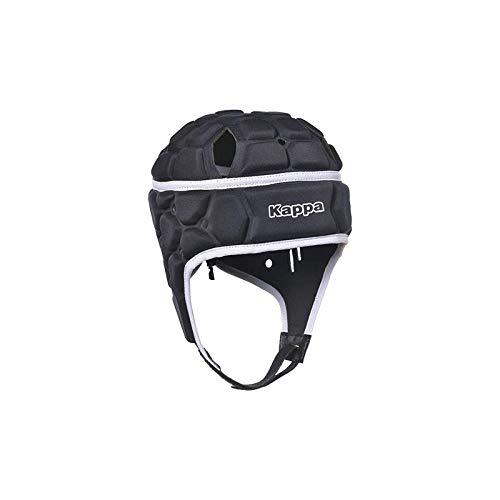 Kappa Herren Helm Helmet TRIMO, Schwarz L schwarz