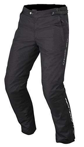 Alpinestars, patron Gore-tex Pant, motorbroek, zwart, maat M