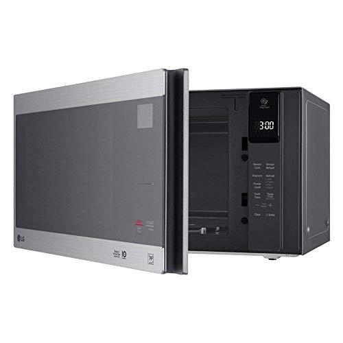 LG Electronics 1.5 Foot NeoChef Countertop Microwave, (Renewed)