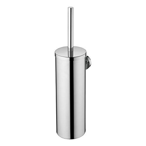 Ideal Standard A9128MY IOM Bürstengarnitur wandhängend Stahl gebürstet