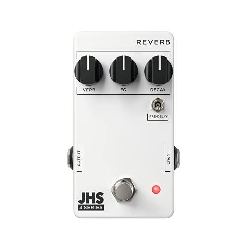 JHS Pedals 3 Series Reverb · Guitar Effect