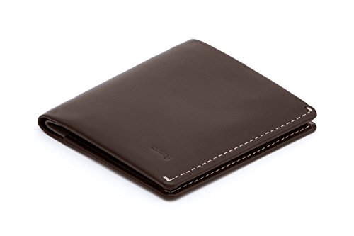Best Minimalist Wallets: Bellroy Note Sleeve Slim Wallet