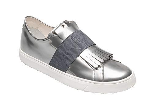 Callaway Women's Golf Shoes, Silver Plata 292, 5.5 UK