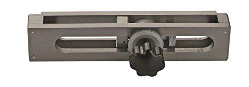 CNC QUALITÄT Endmaßhalter für Endmaße 0-100 mm - sehr stabile Ausführung