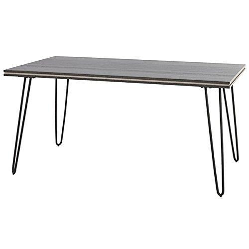 AltoBuy ASCA - Table Rectangulaire 180cm