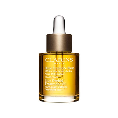 CLARINS HUILE ORCHIDEE BLUE 30ML.