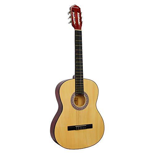 Rocket Music CG44N - Guitarra de concierto