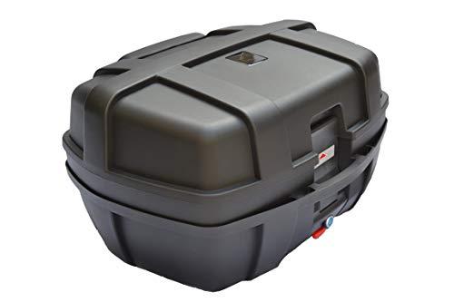 Rideen - Top Case Trail 47L 2 Cascos Universal