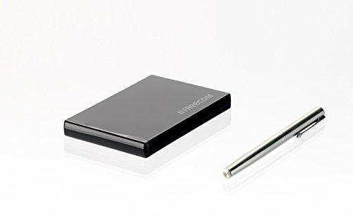 Freecom 35610 1TB Mobile Drive Classic USB-3,0 2,5 Zoll externe Festplatte - schwarz