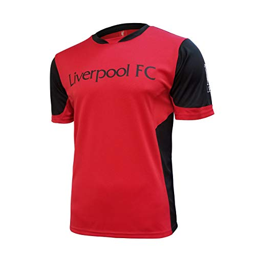 Icon Sports Liverpool Polyshirt Large