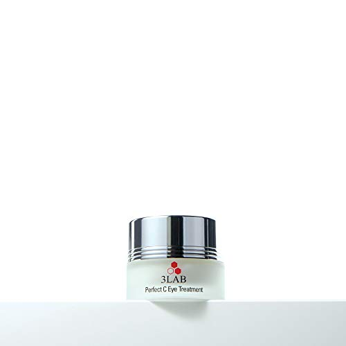 3LAB PERFECT C EYE TREATMENT Made in USA 15ml