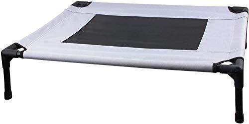 PAWISE lit hamac Delux, Taille Petite, 76 x 62 cm