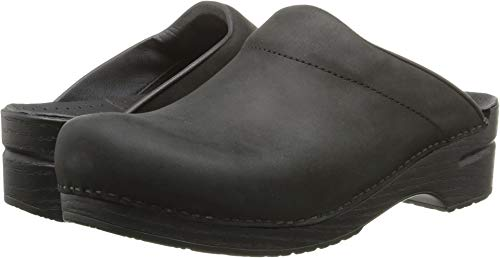 Dansko Karl Oiled Leather Clog