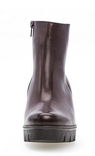 Gabor Utopie Womens Klobige Keil Heel Ankle-Boots - 5
