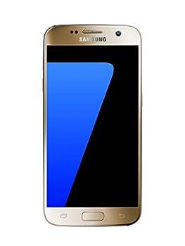 Samsung Galaxy S7 32GB Unlocked  Verizon Wireless  - Gold