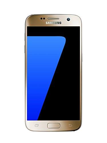 Samsung Galaxy S7 32GB Unlocked (Verizon Wireless) - Gold
