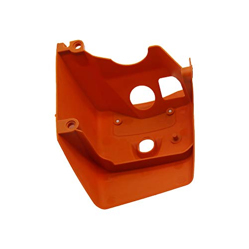 HUYUR Rear Handle Fuel Tank Housing Air Filter Shroud for STIHL MS660 MS650 MS640 066