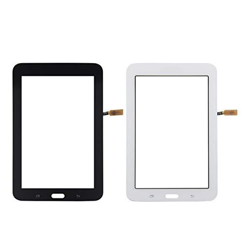 Kit de repuesto de pantalla para Samsung Galaxy Tab 3 Lite 7.0 VE SM-T113 T113 T113 - Kit de repuesto para pantalla táctil (color: negro)