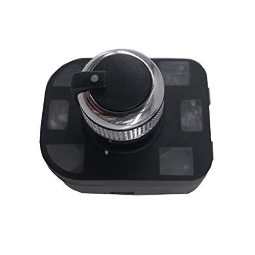 Qivor Interruptor de Ventana Switch Windows Fit Toggle Interruptor para Audi A4 B6 B7 Switches Master Electric Power 8ed 959 851 8E0 959 851 (Color : Green)