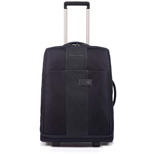 Piquadro Brief Travel - Maleta con 4 ruedas (55 cm)