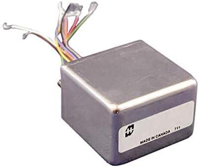 Hammond Manufacturing TRANSFORMER AUDIO BROADCAST 850JA