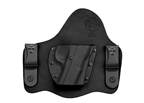 CrossBreed Holsters SuperTuck IWB Concealed Carry Holster