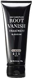 Root Vanish 白髪染めトリートメント