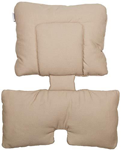 Sitzkissen für Kinder Hochstuhl SUPAflat, weich, 100% Baumwolle, leicht zu reinigen, Little Koala 88000061