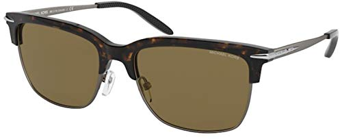 Sunglasses Michael Kors MK 2116 300673 Dk Tortoise
