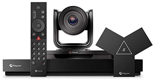 G7500 - Kit W/EagleyEIV-4X CAM 4K CODEC-Wireless IP Mic EU