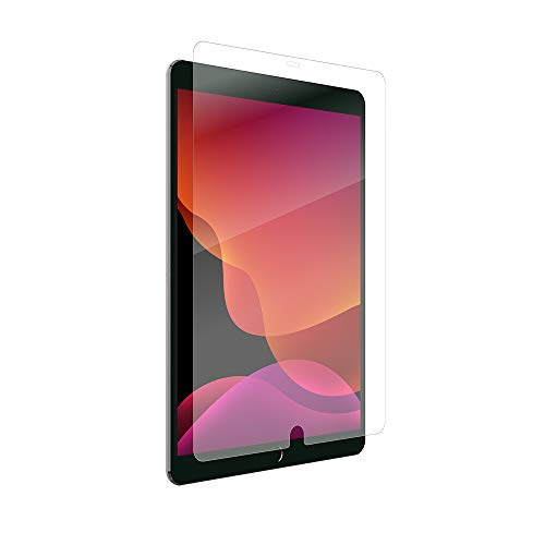 InvisibleSHIELD Glass+ Screen Protector for 10.2 inch Apple iPad