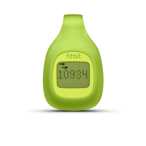 Fitbit Zip Wireless Activity Tracker, Lime