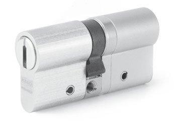 Preisvergleich Produktbild KESO 4000S Omega 41.916 mit Prioritätsfunktion und Aufbohrschutz inkl. 5 Keso Langschlüssel
