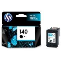 HP HP140 プリントカートリッジ 黒 CB335HJ 1個