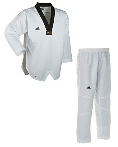 Taekwondo Dobok adidas Fighter 180 cm