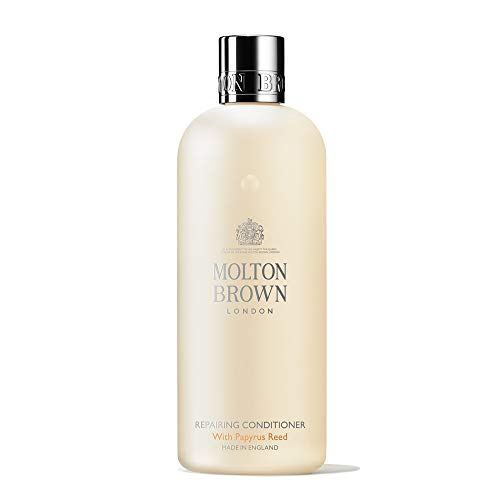 Molton Brown Papyrus Reed Repairing Conditioner Dry Damaged Hair 300Ml