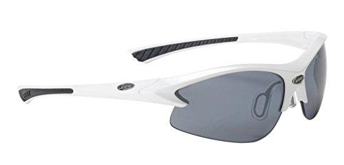 BBB Sportbrille Impulse Small BSG-38S, Weiß, 2.973.253.867