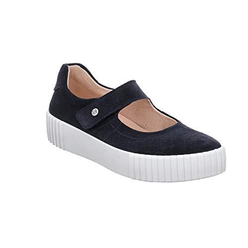 Romika Montreal S 06 Chaussures de sport - Bleu - bleu océan, 42 EU