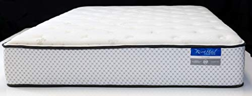 Jamison Bedding Resort Hotel Collection (Moxy Hotels) Diamond II Cushion Firm Mattress (Queen)